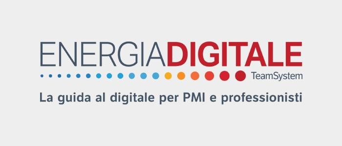 Energia digitale