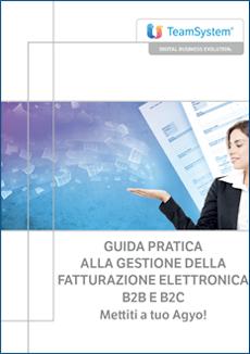 Guida pratica alla gestione della fatturazione elettronica B2B E B2C