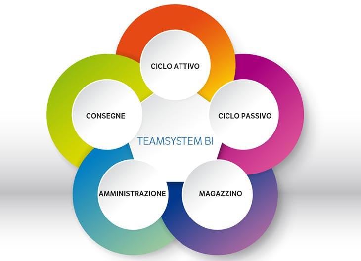 TeamSystem BI – Software Business Intelligence