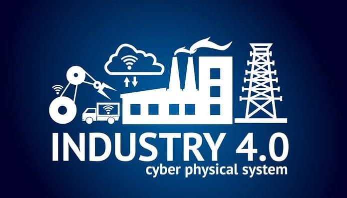 Le tecnologie della INDUSTRIA 4.0 - Blog di ALYANTE