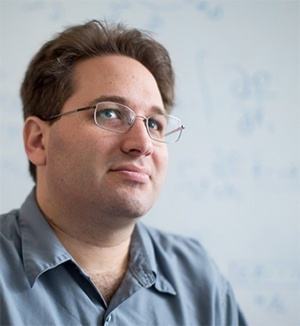 Scott Aaronson - Professor in Computer Science all'Università di Austin