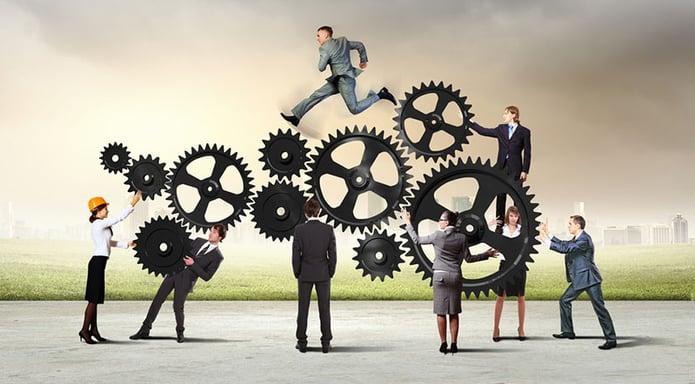 Smart manufacturing e Risorse Umane - ALYANTE Blog