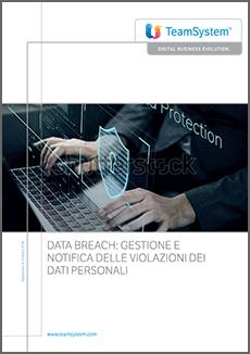 Guida gestione della privacy in caso di violazione