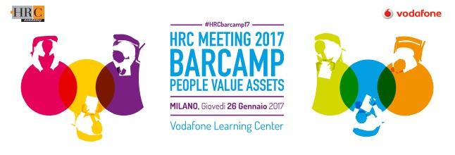 TeamSystem al HRC Barcamp