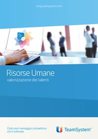 White paper gratuita software HR - Risorse umane