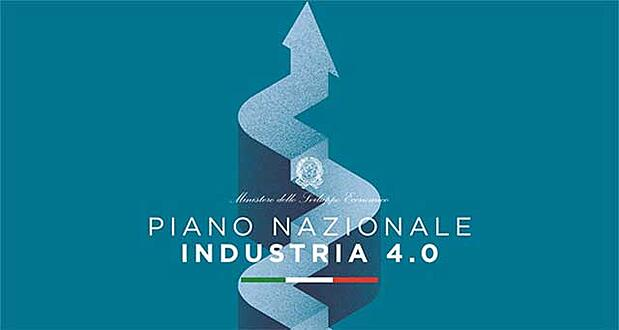 Piano nazionale Industry 4.0