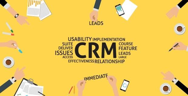 CRM Marketing – Alyante TeamSystem il blog