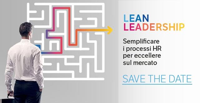 Lean Leadership  - Blog Alyante TeamSystem