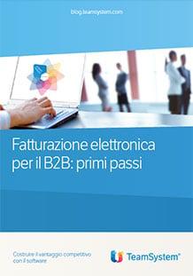 White Paper   Fatturazione Elettronica B2B: i primi passi