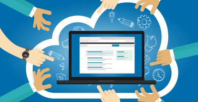 Blog di Alyante: il cloud computing