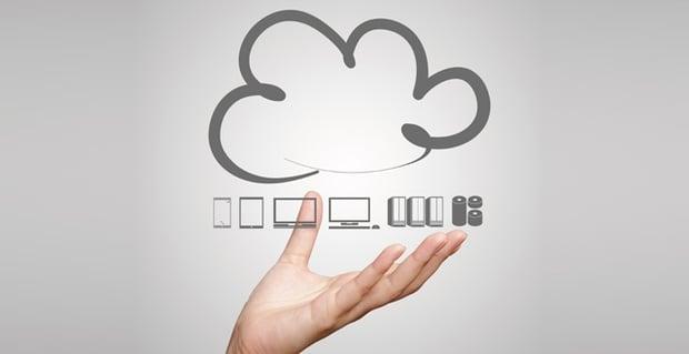 Blog ALYANTE TeamSystem – Cloud Service