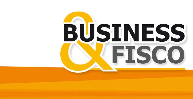 Business e Fisco di Maggio 2016