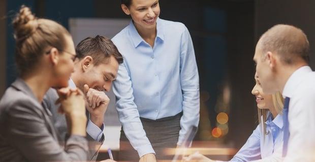 lean organization archetipi change management